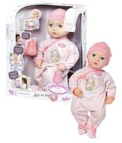 Panenka Baby Annabell Mia