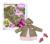 Oblečení Baby Annabell vycházáková souprava