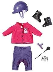 Oblečení BABY born jezdecká souprava