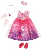 Oblečení BABY born šaty pro princeznu