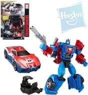 Transformers Generations DeLuxe 25cm autorobot 16 druhů