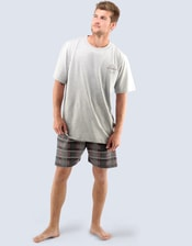 Pánské krátké pyžamo 79030P