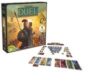 Hra 7 divů světa DUEL