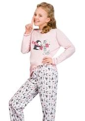 Dívčí pyžamo Oda