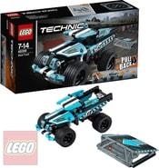 LEGO TECHNIC Náklaďák pro kaskadéry 42059