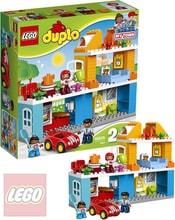 LEGO DUPLO Rodinný dům 10835