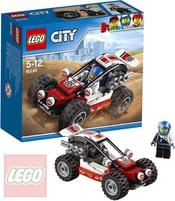 LEGO CITY Bugina 60145