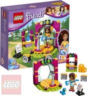 LEGO FRIENDS Andrea a její hudební duet 41309