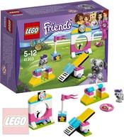 LEGO FRIENDS Hřiště pro štěňátka 41403