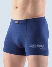 Pánské boxerky s kratší nohavičkou, kratší nohavička, s potiskem 73057P