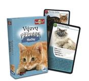 Hra Výzvy přírody kočky
