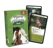 Hra Výzvy přírody koně