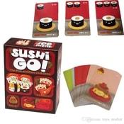 Hra Sushi GO