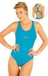 Jednodílné sportovní plavky. 93488