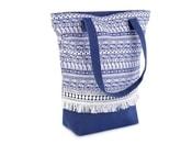 Textilní taška Boho 34x38 cm