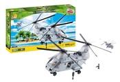 Stavebnice Small Army Transportní helikoptéra