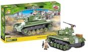 Stavebnice II WW Tank M24 Chaffee,