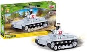 Stavebnice II WW Sd. Kfz 101 Panzerkampfwagen I