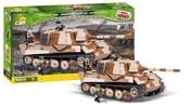 Stavebnice II WW Jagdpanzer VI Jagdtiger