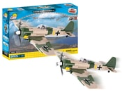 Stavebnice letadlo II WW Focke-Wulf Fw 190 A4,