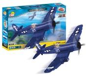 Stavebnice letadlo II WW Vought F4U Corsair,