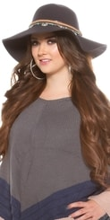 Dámský klobouk in-ce1160an