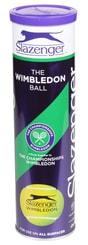 Slazenger Wimbledon Ultra Vis tenisové míče