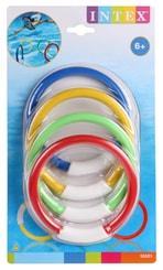 Intex potápěčské kroužky
