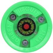 Green Biscuit Alien hokejový puk tréninkový