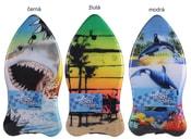 Bodyboard Ergo 2016 dětské surfovací prkno 93cm