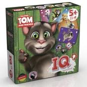 Hra IQ Talking Tom a přátelé