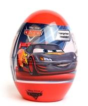 Vajíčko s překvapením velké, Cars