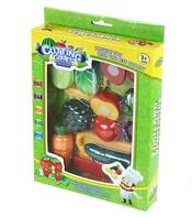 Sada krájení suchý zip zelenina/ovoce