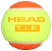 T.I.P. Orange tenisové míče, měkké
