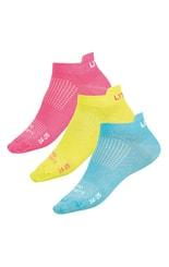 Ponožky nízké. 99661
