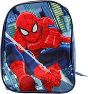 Batoh dětský Spiderman nastavitelné popruhy na záda v sáčku