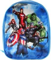 Batoh dětský Avengers nastavitelné popruhy na záda v sáčku