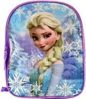 Batoh dětský Frozen (Ledové Království) nastavitelné popruhy na záda v sáčku