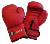 Boxerské rukavice PU kůže vel.M, 10 oz.