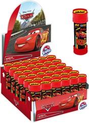 Bublifuk dětský Cars (Auta) 55ml