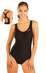 Jednodílné sportovní plavky. 93368