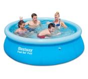 57265 Samostavěcí bazén 244x66cm