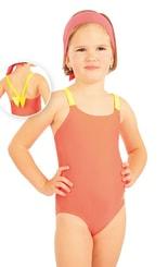Jednodílné dívčí plavky