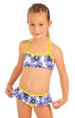 Dívčí plavky top. 93566
