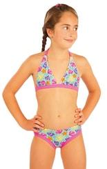 Dívčí plavky podprsenka. 93528