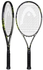 Graphene XT Speed MP LTD tenisová raketa