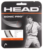 Sonic Pro tenisový výplet 12m