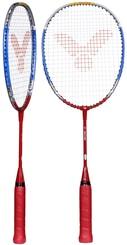 Training juniorská badmintonová raketa