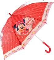 Deštník dětský Disney Minnie Mouse holčičí vystřelovací v sáčku