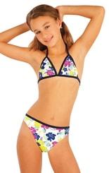 Dívčí plavky podprsenka. 93544